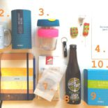 Back to Uni Essentials – What's in my (tea) bag?