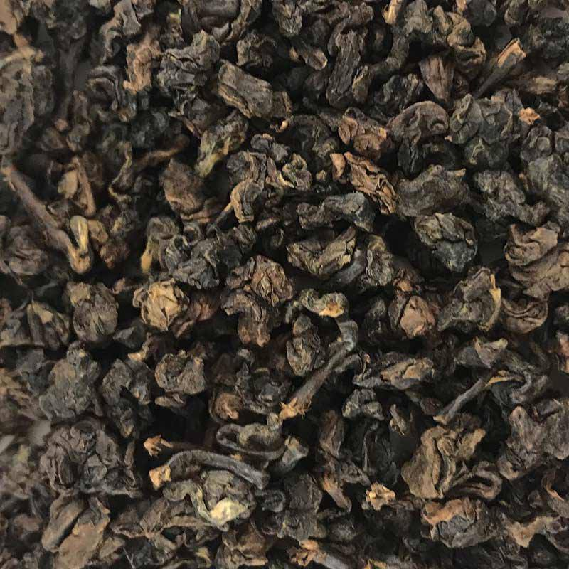 eteaket Gaba Oolong Loose Leaf Tea