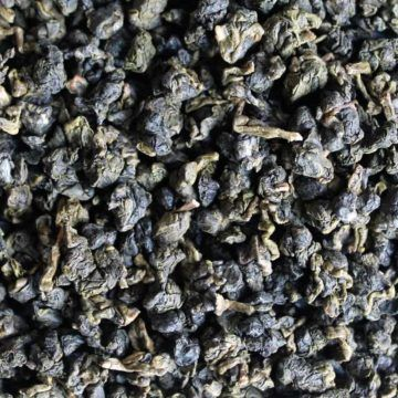 eteaket Yellow Gold Oolong Loose Leaf Tea