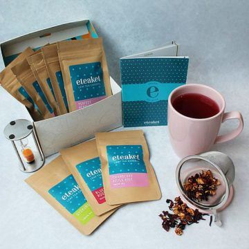 7 Day Detox Tea Gift Set