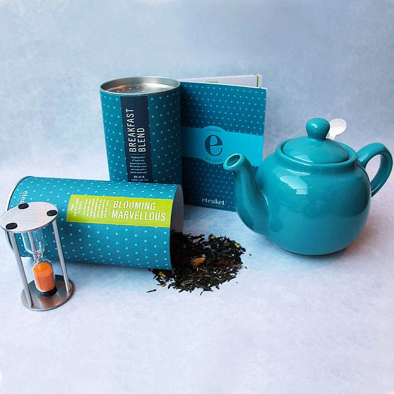 Essential Tea Starter Set