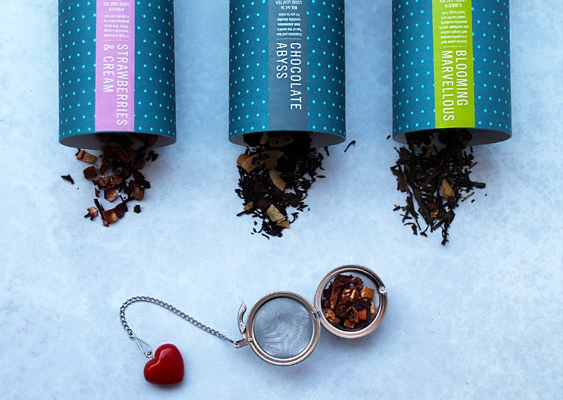 Valentine Infuse Indulge Category