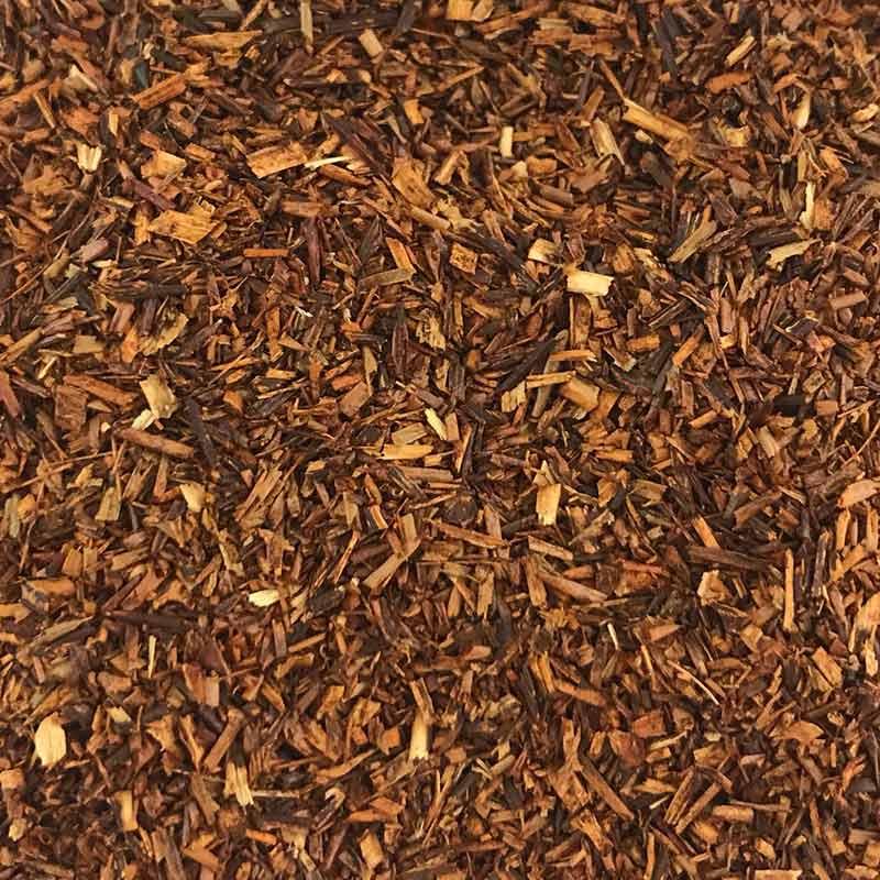 eteaket Big Red Rooibos Loose Leaf Tea