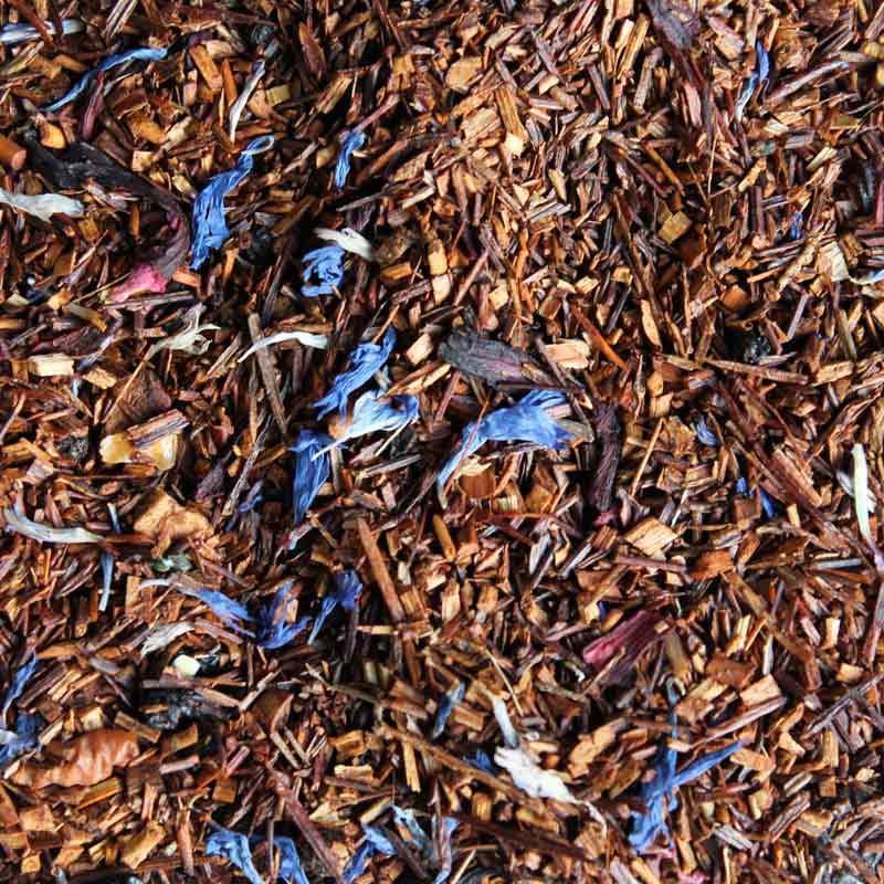 eteaket Blueberry Rooibos Loose Leaf Tea