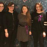 International Women`s Day 2019: #BalanceforBetter