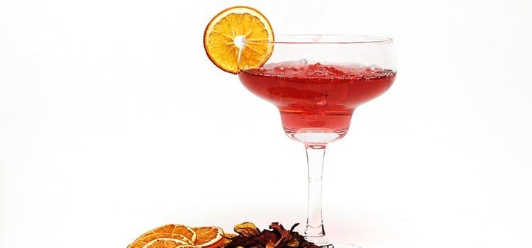 Teas for Cocktails
