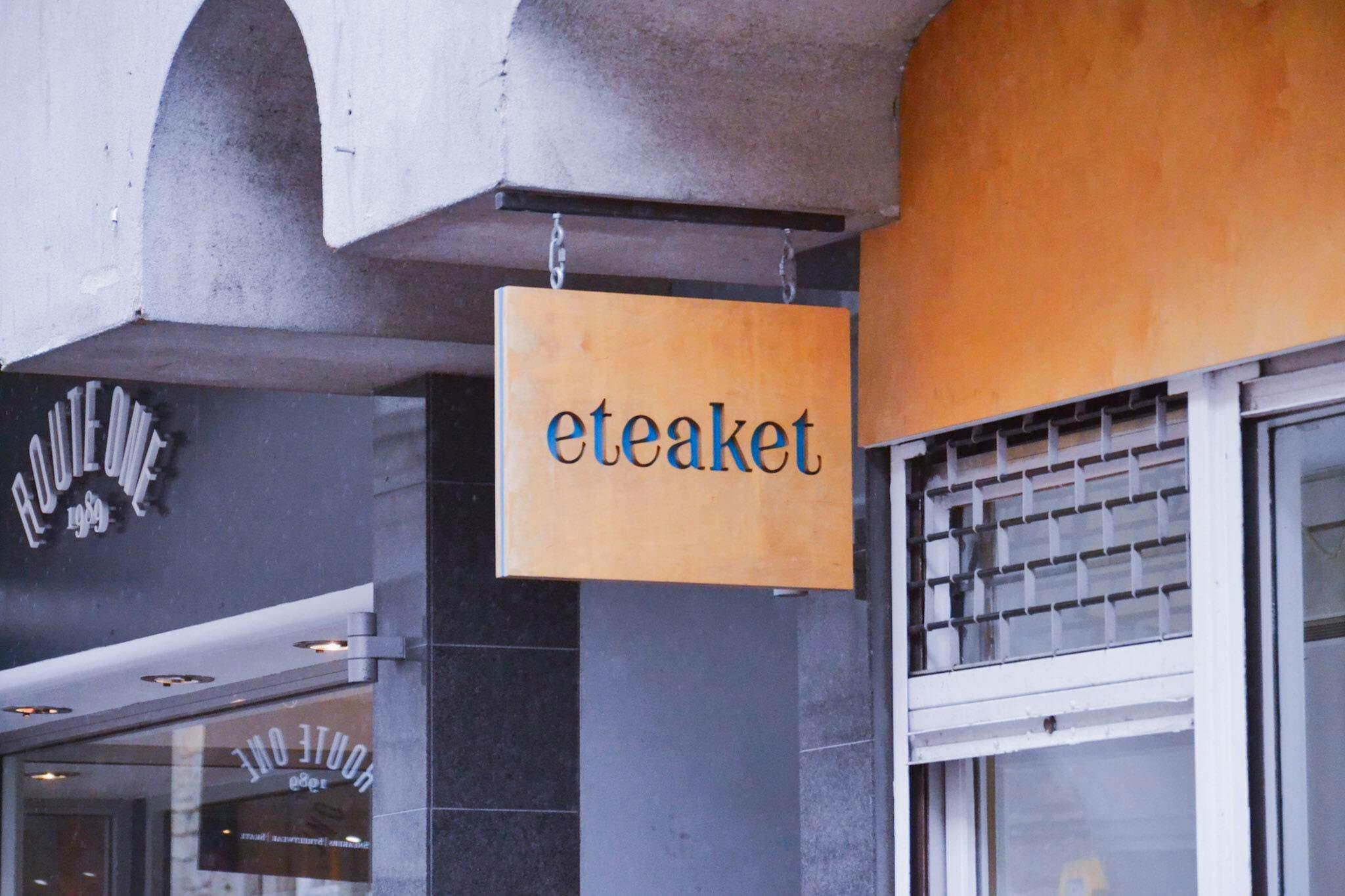 rose street-eteaket