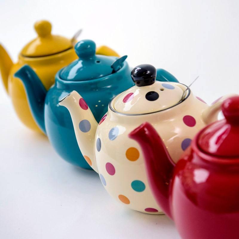 eteaket teapot