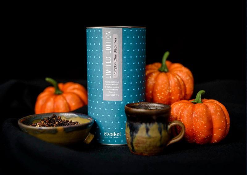 Autumn Tea Shop logo