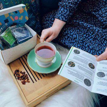 Eteaket plastic free tea club