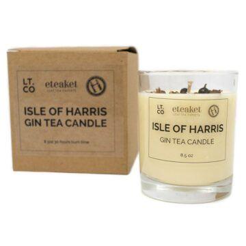Isle of Harris Gin Tea Candle
