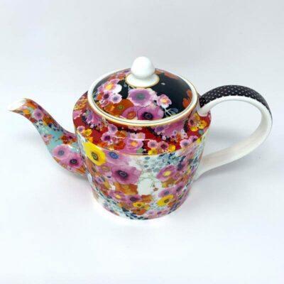bloems-teapot