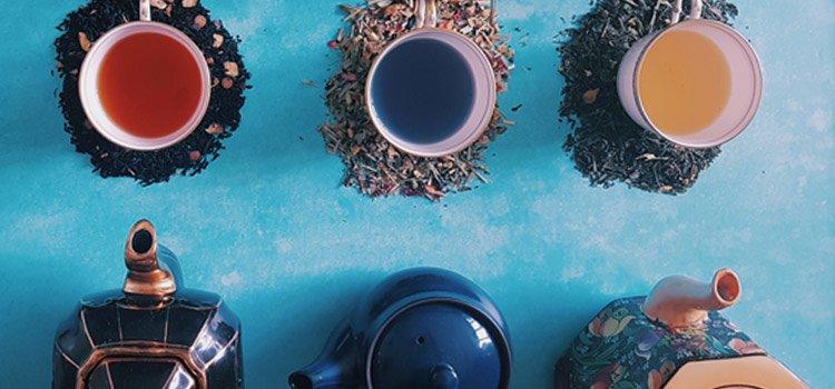Plastic-free Tea