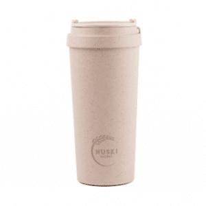 HUSKI Rice Husk Eco Cup - Rose colour