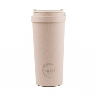 HUSKI Rice Husk Eco Cup - Rose colour