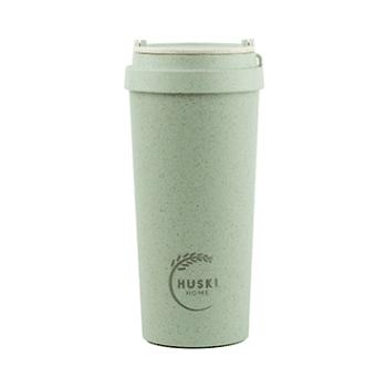 HUSKI Rice Husk Eco Cup - Duck Egg colour