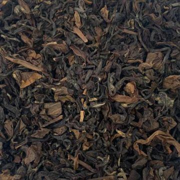 Oriental Beauty Loose Leaf Tea