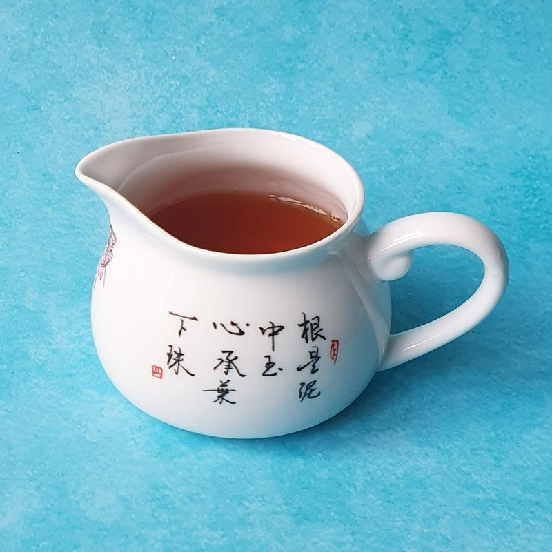Fairness Jug for use with a Gaiwan