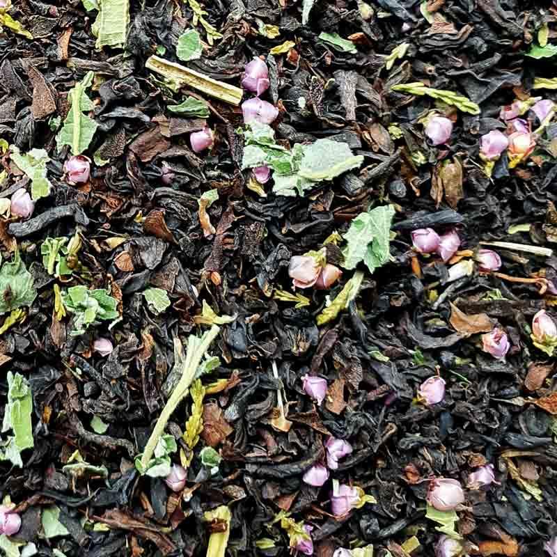 Keep The Heid Loose Leaf Tea