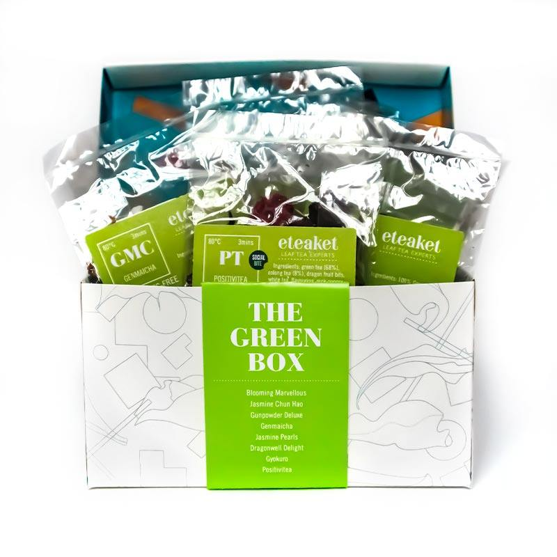 The Green Box