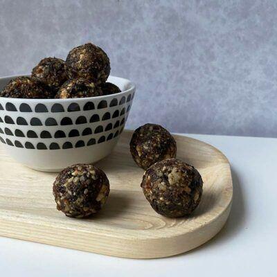 GABA-Oolong-enery-balls-recipe