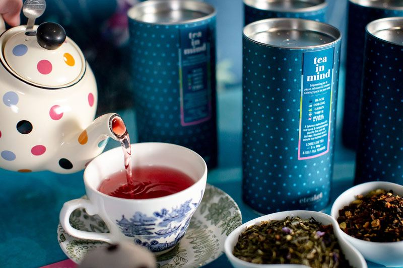 Browse Our Full Tea Shop